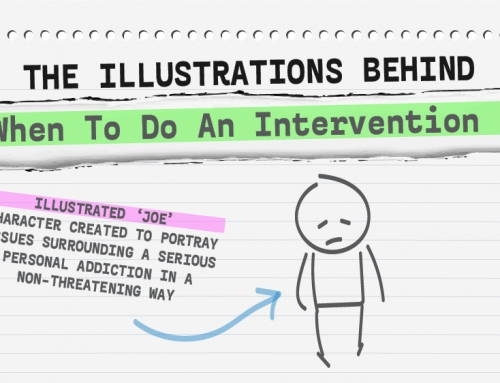 Infographic – Interventions and 'Illustrated Joe'