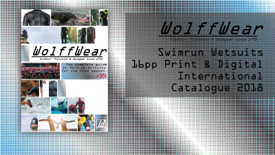 Wolfwear Catalogue
