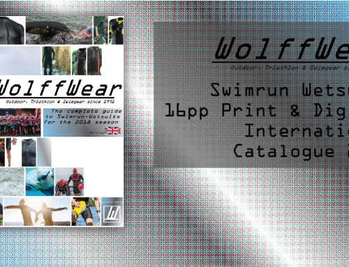 Magazine WolfWear Swimrun Catalogue