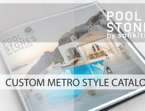 Brochure – Pool Stones Catalogue